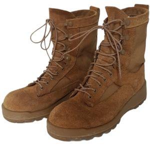 Bates- Army Combat Boots